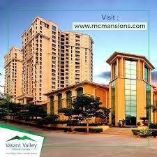 Gallery Cover Image of 1545 Sq.ft 3 BHK Apartment for rent in Vasant Valley, Kalyan West for 25000