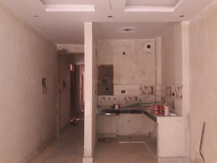Living Room Image of 600 Sq.ft 3 BHK Apartment for buy in Sector 4 Rohini for 2500000