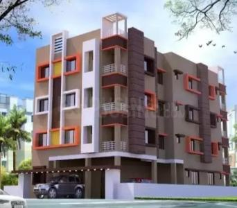 Gallery Cover Image of 1000 Sq.ft 3 BHK Apartment for buy in Behala for 3000000
