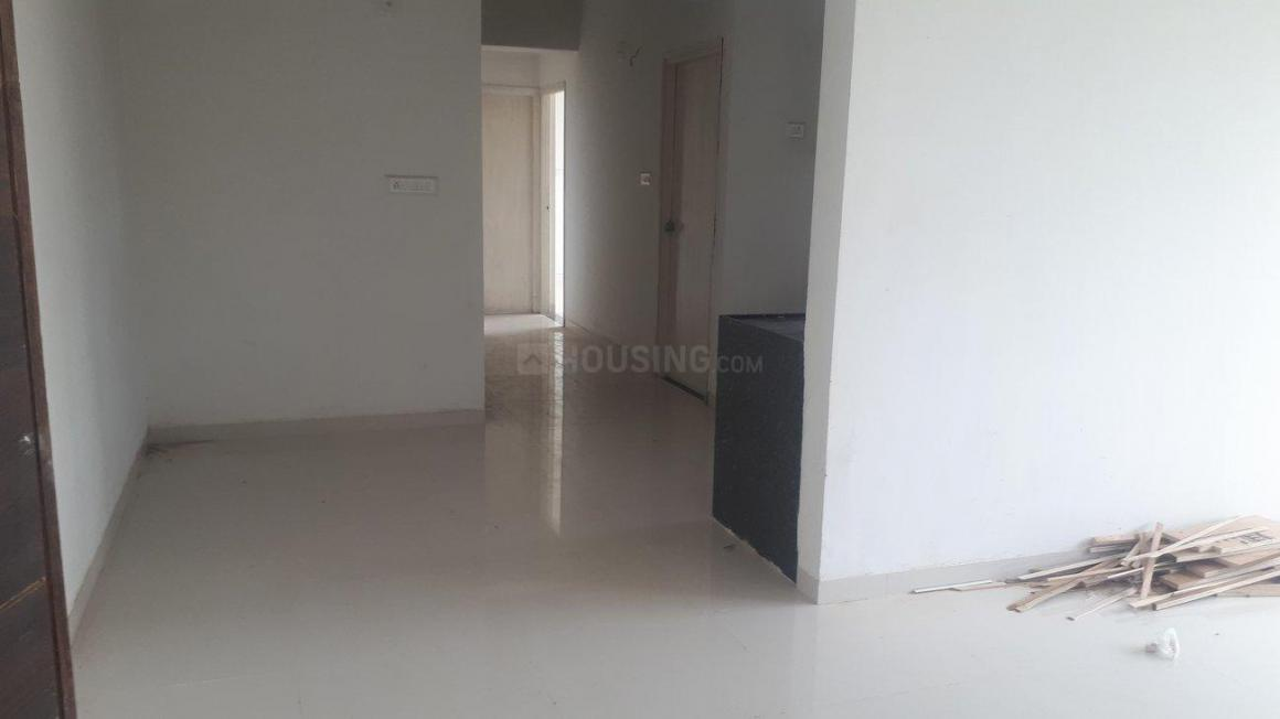 Living Room Image of 1620 Sq.ft 3 BHK Apartment for rent in Chanakyapuri for 19000