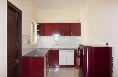 Kitchen Image of 109 Metropolis Pristine in Electronic City