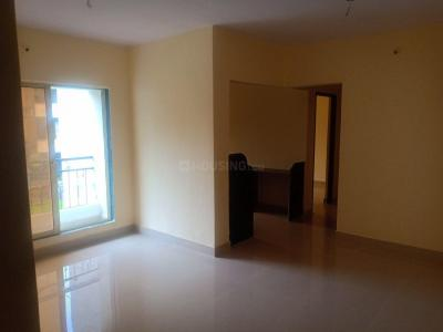Gallery Cover Image of 445 Sq.ft 1 RK Apartment for buy in Kalyan East for 1112500