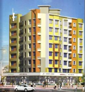 Gallery Cover Image of 865 Sq.ft 2 BHK Apartment for buy in Surya Goyal Arcade, Mira Road East for 7300000