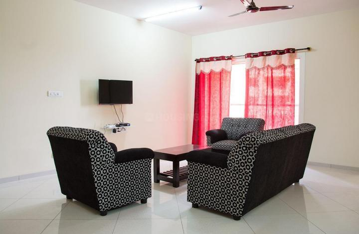 Living Room Image of PG 4643721 Jakkur in Jakkur