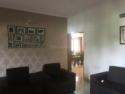 Gallery Cover Image of 1600 Sq.ft 3 BHK Independent Floor for rent in Hebbal Kempapura for 30000