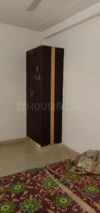 Gallery Cover Image of 1100 Sq.ft 3 BHK Independent Floor for rent in Sector 19 Dwarka for 17500