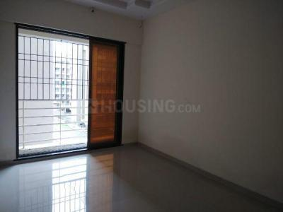 Gallery Cover Image of 810 Sq.ft 2 BHK Apartment for rent in Rashmi Housing Pink City Phase I, Naigaon East for 8000