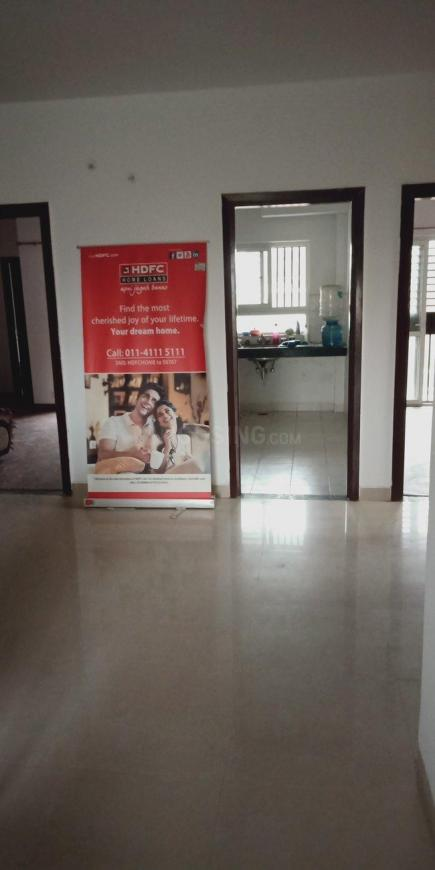 Living Room Image of 1050 Sq.ft 3 BHK Independent Floor for rent in BPTP Park Elite Floors, Sector 85 for 11000