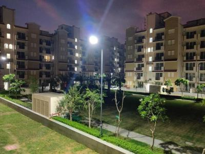 Gallery Cover Image of 1650 Sq.ft 4 BHK Independent Floor for rent in Emaar Emerald Floors Premier Phase 3, Sector 65 for 38000