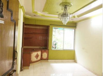 Gallery Cover Image of 750 Sq.ft 1 BHK Apartment for rent in Wanwadi for 13000