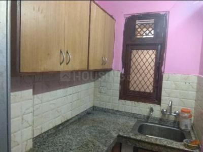 Kitchen Image of PG For Boys in Safdarjung Enclave