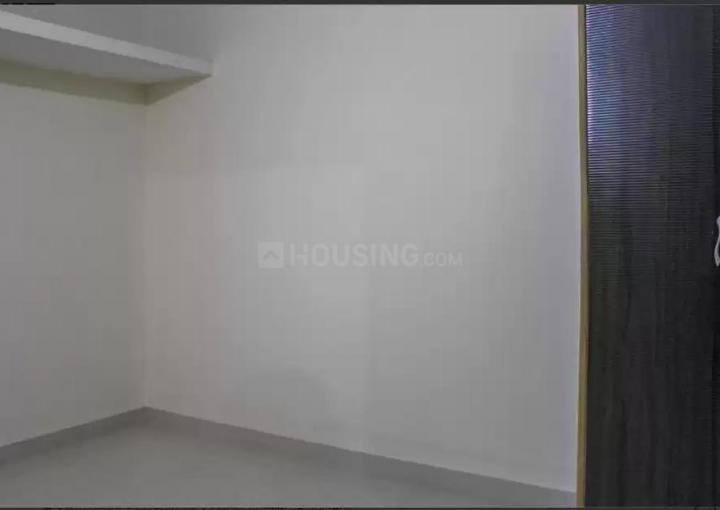 Bedroom Image of 1000 Sq.ft 2 BHK Independent Floor for rent in Nagarathana Nilayam, Panathur for 8500