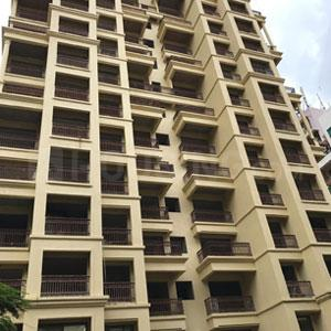 Gallery Cover Image of 719 Sq.ft 1 BHK Apartment for rent in Kohinoor Apartment, Kalyan West for 12000