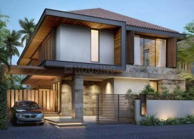 Gallery Cover Image of 4305 Sq.ft 4 BHK Villa for buy in Salcete for 45000000