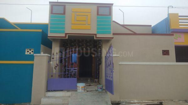 Building Image of 900 Sq.ft 2 BHK Independent House for buy in Veppampattu for 3000000
