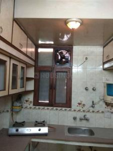Gallery Cover Image of 900 Sq.ft 2 BHK Apartment for rent in Sector 17 Dwarka for 16000