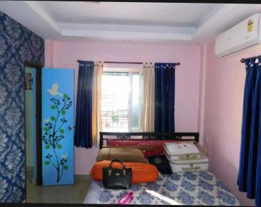 Gallery Cover Image of 1030 Sq.ft 2 BHK Apartment for buy in Dhakuria for 7500000