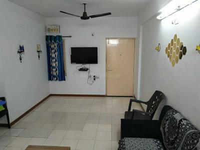 Gallery Cover Image of 1400 Sq.ft 3 BHK Apartment for rent in Satellite for 27500