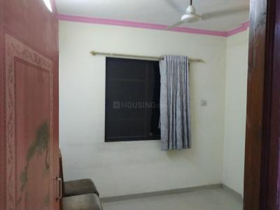 Gallery Cover Image of 240 Sq.ft 1 RK Apartment for rent in Nerul for 6500