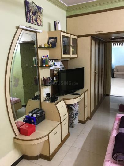 Bedroom Image of 1110 Sq.ft 2 BHK Apartment for rent in Goregaon East for 50000