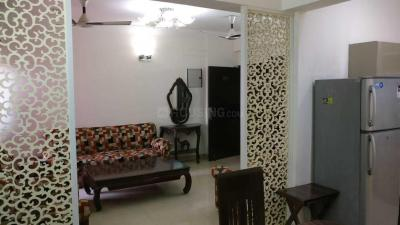 Gallery Cover Image of 1040 Sq.ft 2 BHK Apartment for rent in Sector 137 for 14000