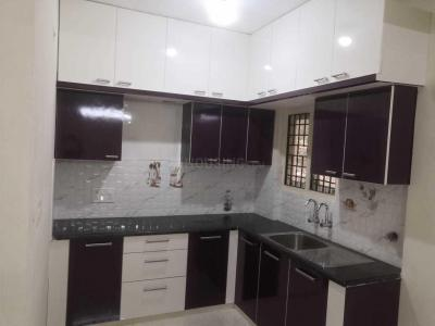 Gallery Cover Image of 1050 Sq.ft 2 BHK Apartment for rent in Horamavu for 15000
