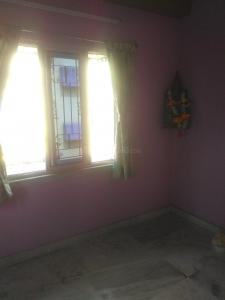 Gallery Cover Image of 500 Sq.ft 2 BHK Independent Floor for rent in Paschim Putiary for 7000