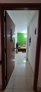 Gallery Cover Image of 1525 Sq.ft 2 BHK Apartment for buy in HM World City, JP Nagar for 8200000