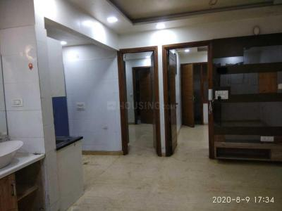 Gallery Cover Image of 1500 Sq.ft 3 BHK Independent Floor for rent in Kalyan Vihar for 40000
