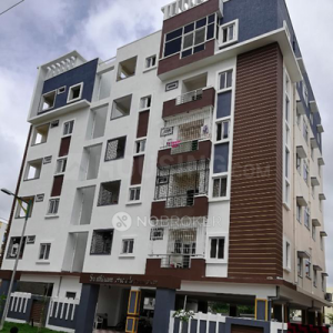 Gallery Cover Image of 1120 Sq.ft 2 BHK Apartment for rent in Bandlaguda Jagir for 14000