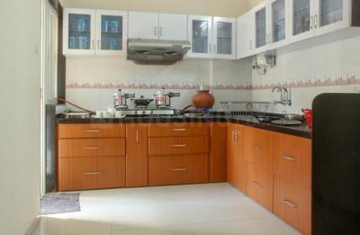 Kitchen Image of C1002 Malpani Greens in Wakad