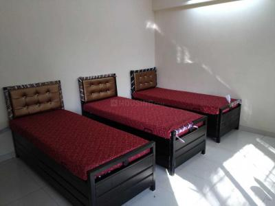 Bedroom Image of Natalkar Real Estate in Andheri East