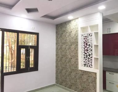 Gallery Cover Image of 1000 Sq.ft 3 BHK Independent Floor for buy in Sector 28 Rohini for 6000000