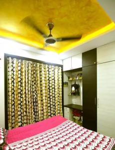 Gallery Cover Image of 1400 Sq.ft 2 BHK Apartment for rent in Kopar Khairane for 35000