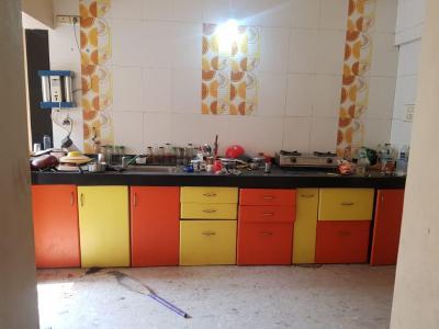 Kitchen Image of Laburnum in Magarpatta City