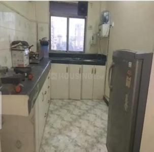 Kitchen Image of Joy Home PG in DLF Phase 2