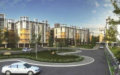 Gallery Cover Image of 1295 Sq.ft 3 BHK Apartment for buy in Rajarhat for 3820250
