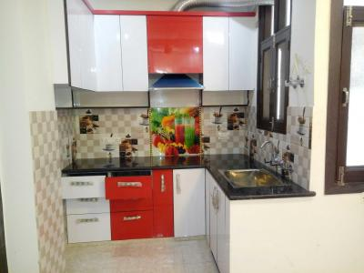 Gallery Cover Image of 560 Sq.ft 1 BHK Apartment for buy in Vaishali for 2656000