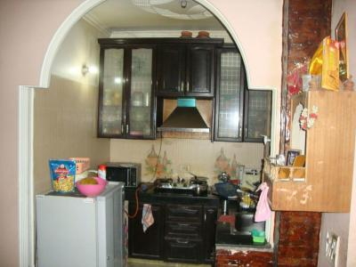 Gallery Cover Image of 1000 Sq.ft 2 BHK Independent Floor for rent in Sector 41 for 23000