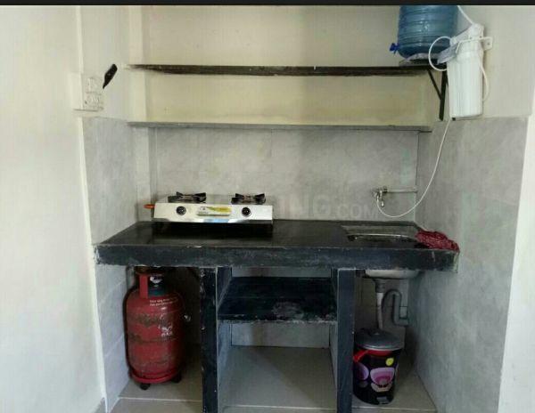 Kitchen Image of Grje in Nerul