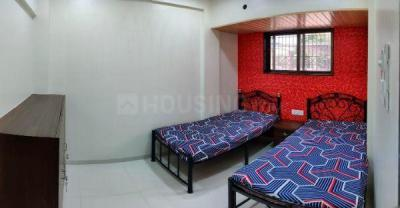Bedroom Image of Delight in Kopar Khairane