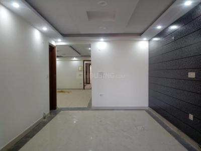 Gallery Cover Image of 1080 Sq.ft 3 BHK Independent Floor for buy in Jamia Nagar for 7000000