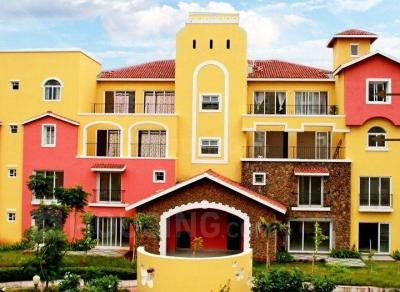 Gallery Cover Image of 2970 Sq.ft 4 BHK Apartment for buy in Baner for 17000000