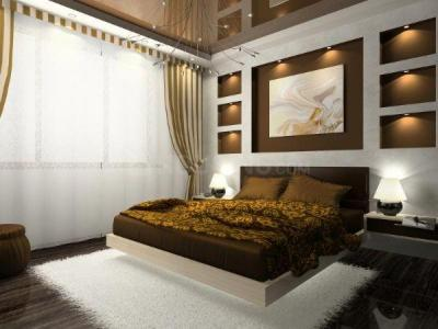 Gallery Cover Image of 2800 Sq.ft 4 BHK Apartment for rent in Koregaon Park for 100000