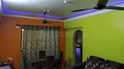Gallery Cover Image of 850 Sq.ft 2 BHK Apartment for buy in Dhuri Tower, Vasai West for 7500000