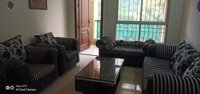Gallery Cover Image of 1300 Sq.ft 3 BHK Apartment for rent in Bavdhan for 23000