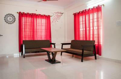 Living Room Image of PG 4643617 Kartik Nagar in Kartik Nagar