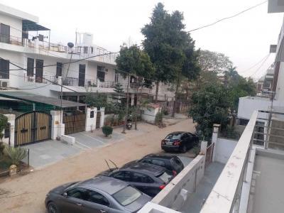 Balcony Image of PG 4192817 Palam Vihar in Palam Vihar