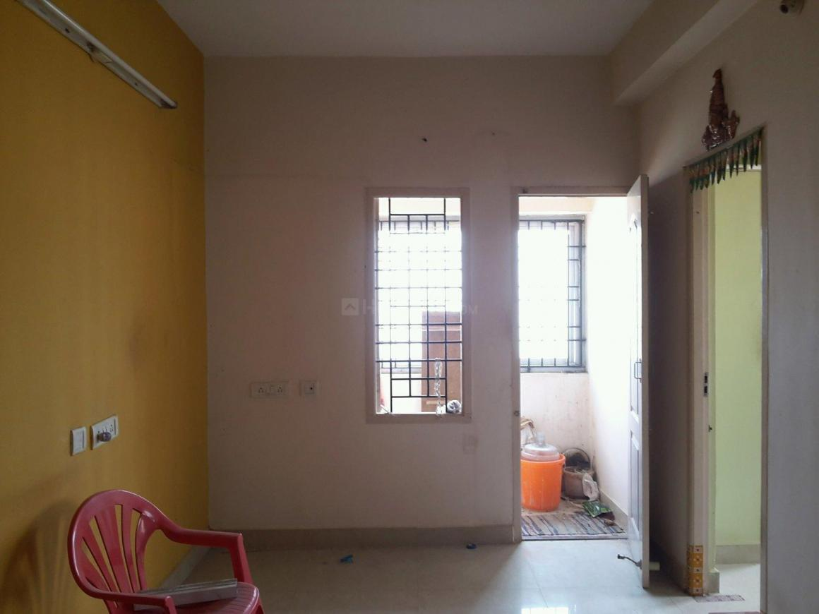 Living Room Image of 797 Sq.ft 2 BHK Apartment for buy in Madambakkam for 3100000