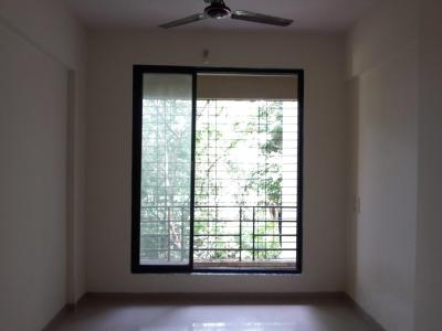 Gallery Cover Image of 630 Sq.ft 1 BHK Apartment for buy in Padmavati Green Valley, Vichumbe for 3000000